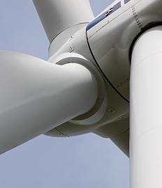 Geluid turbines